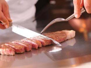 Kyoto Brighton Hotel Kyoto - Steak house Himorogi