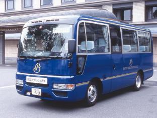 Kyoto Brighton Hotel Kyoto - Shuttle bus