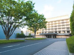 Kyoto Brighton Hotel Kyoto - Hotel entrance