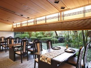 Kyoto Brighton Hotel Kyoto - Japanese restaurant