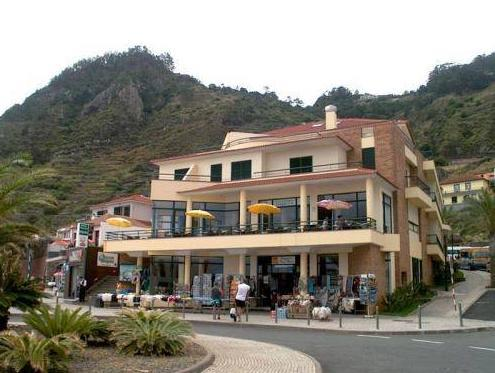 Hotel Salgueiro