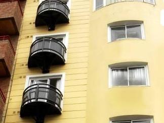 Santiago Building Departamentos
