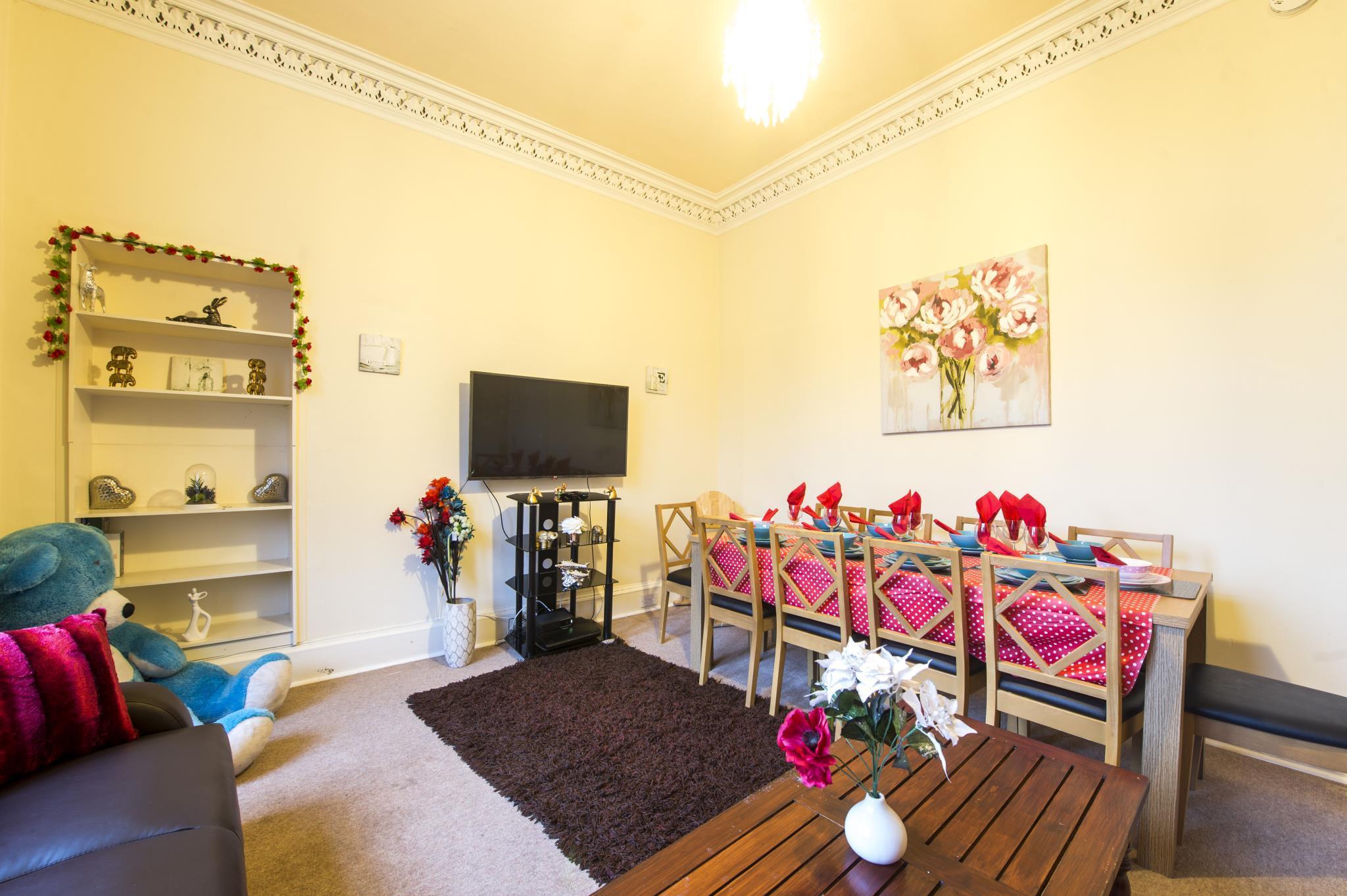 Syozant Morrison Apartments