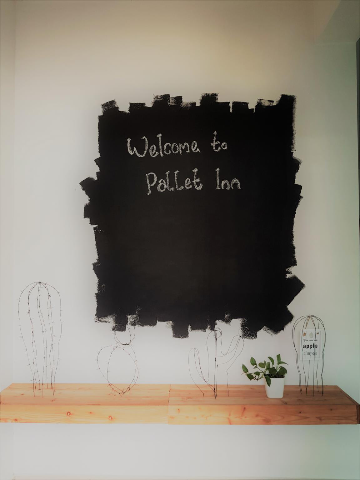 Pallet Inn @ Seri Austin Hills, Johor Bahru