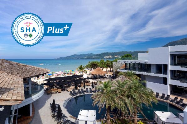 Kudo Hotel (SHA Plus+) Phuket
