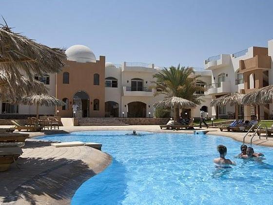 Sheikh Ali Dahab Resort