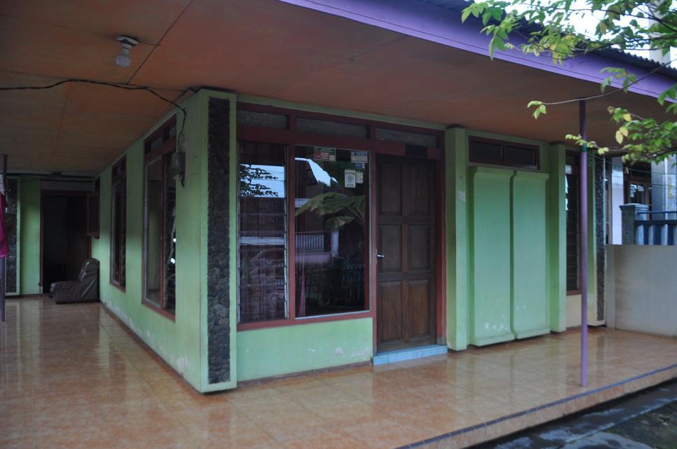 Homestay Desa Kemiren ATEMANI SRI 50