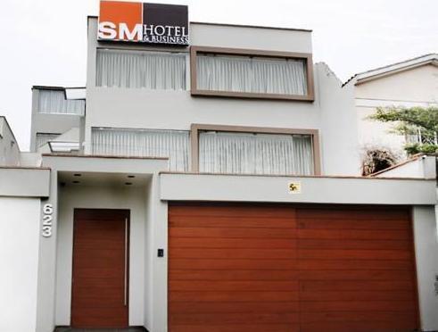 SM Hotel