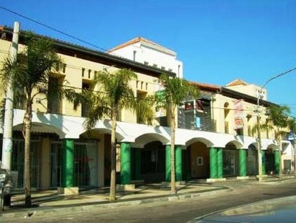 Solares De Maipu Apart Hotel
