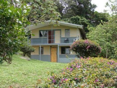 Monteverde Inn   Valle Escondido Preserve
