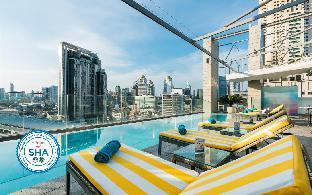 アカラ ホテル バンコク Akara Hotel Bangkok