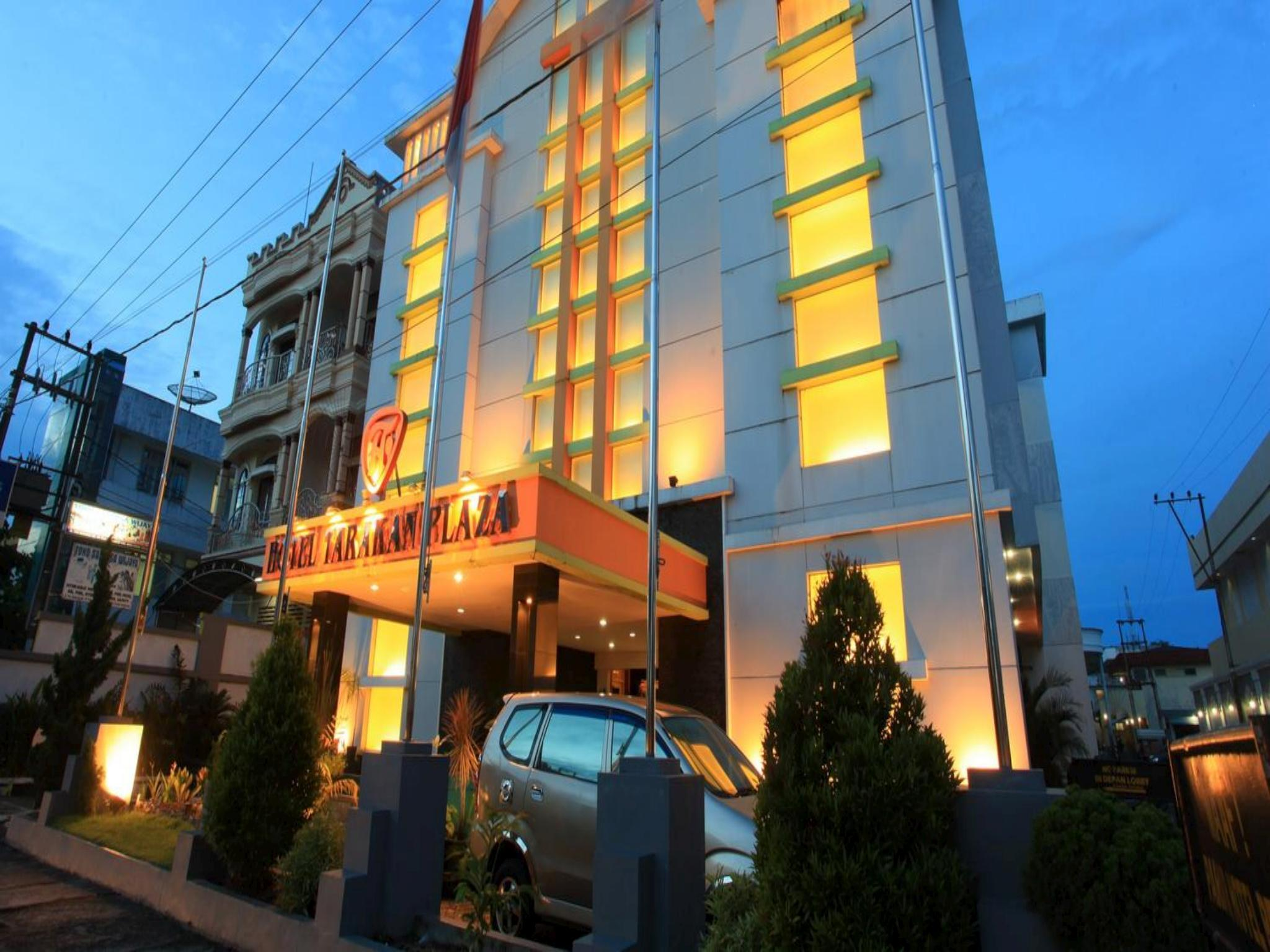Hotel Tarakan Plaza