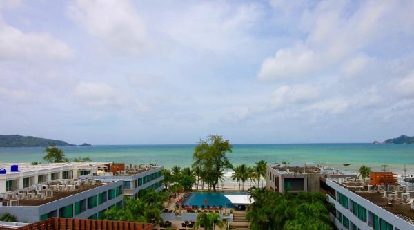 7Q Patong Phuket