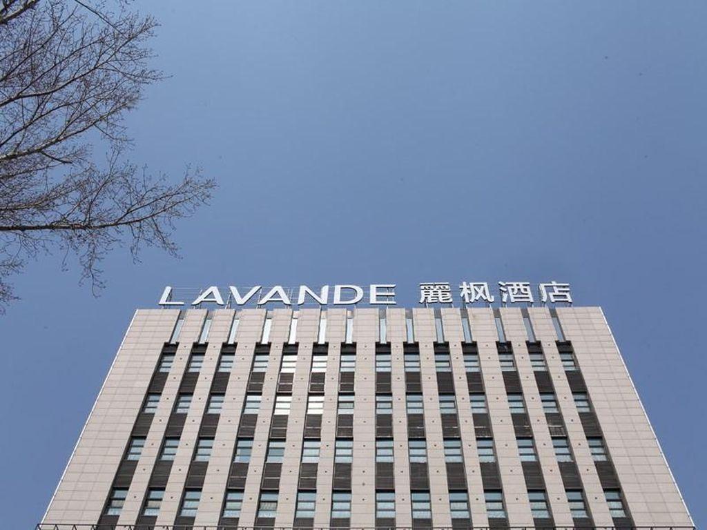 Lavande Hotel Changchun Jingyue University City