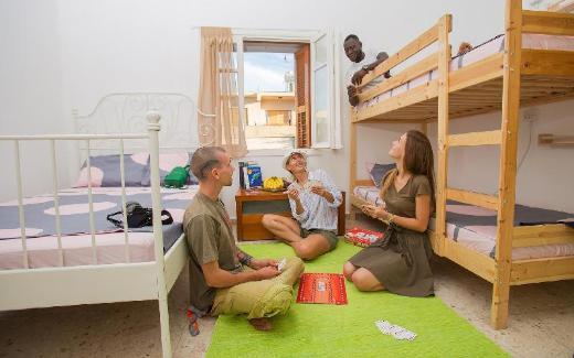 Trip Yard Hostel Limassol