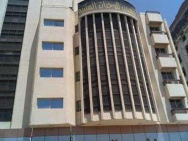 Muhaideb 60 Street Hotel Jeddah
