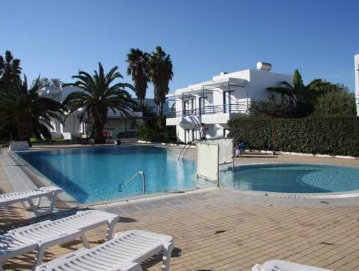 Miros Hotel Apartments