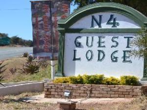 เอ็น4 เกสท์ ลอดจ์ (N4 Guest Lodge)