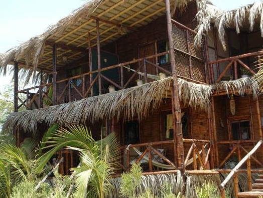 Naif Rustic And Ecologic Lodge
