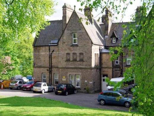 Grainger House Hotel