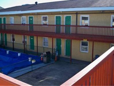 Offshore Motel