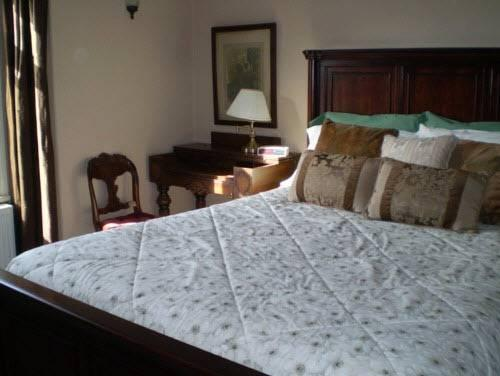 The Century House Bed And Breakfast Ottawa