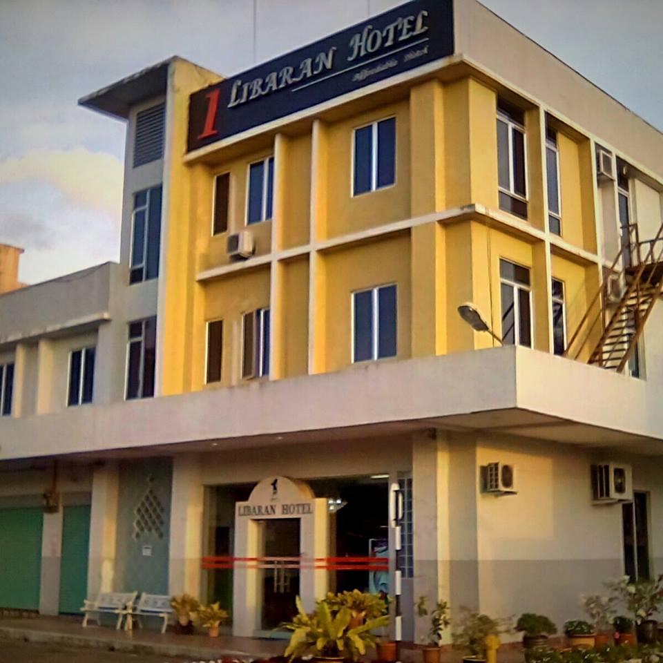 1 Libaran Hotel