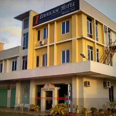 The Pavilion Hotel - Sandakan, Malaysia - Great discounted