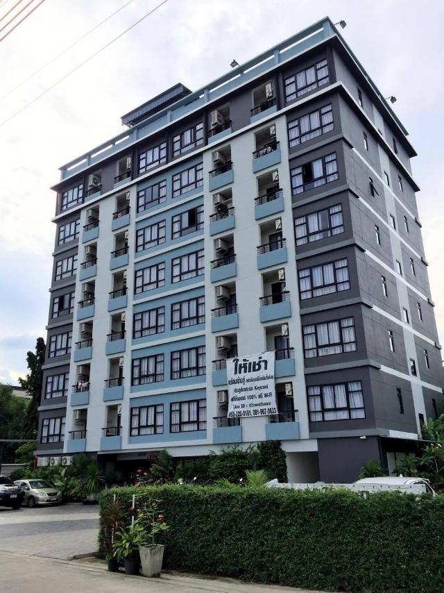 Apathotel Live@Home Lasalle 20 (Sukhumvit 105) R2 – Apathotel Live@Home Lasalle 20 (Sukhumvit 105) R2