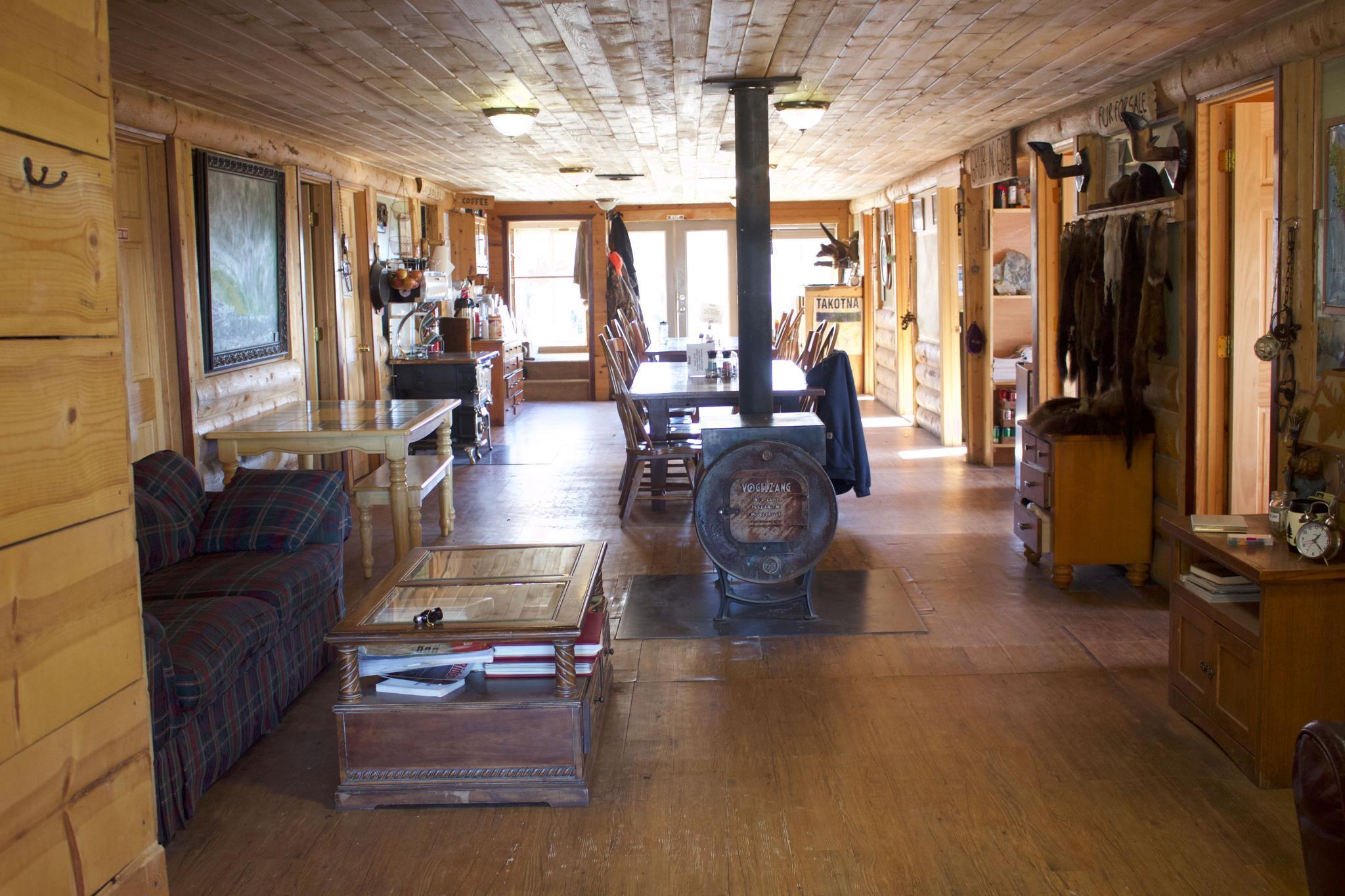 Alpine Creek Lodge