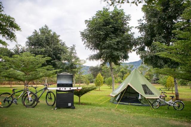 ศิริสัมพันธ์ แคมปิ้ง – Sirisumpan camping