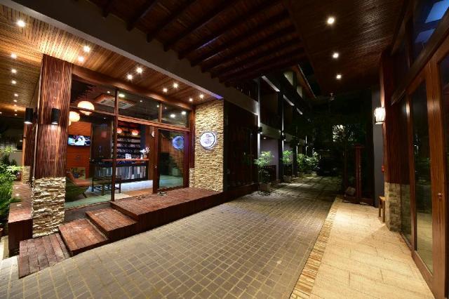 เดอะ ปาล์ม ดีไลต์ คอฟฟี แอนด์ เฮาส์ – The Palm Delight Coffee And House