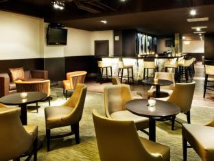Holiday Inn Hotel and Suites Toronto Downtown Centre Toronto (ON) - Bar and Lounge