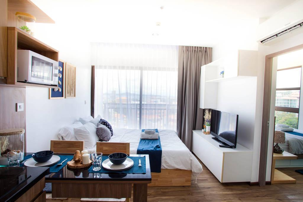 Lovely 1 Bedroom Near Beach