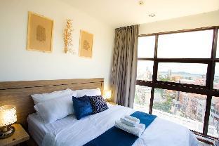 %name 1 Bedroom condo by the beach พัทยา