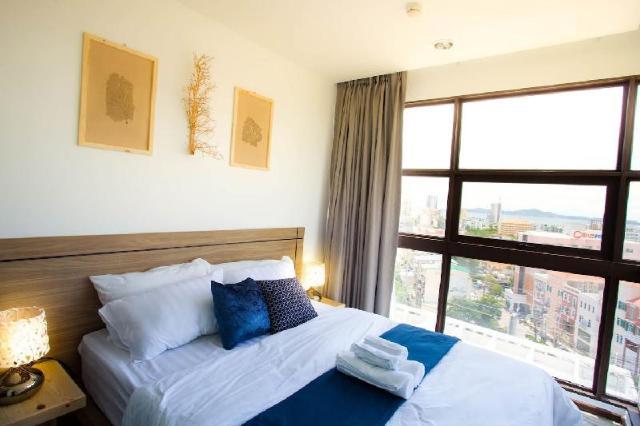 1 Bedroom condo by the beach – 1 Bedroom condo by the beach