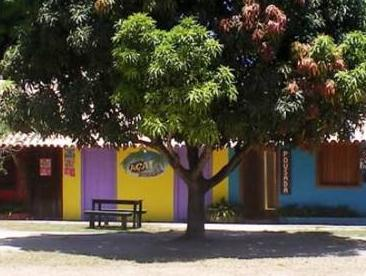 Morena Casa And Hotel