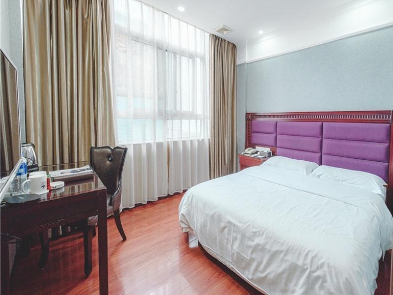 GreenTree Alliance HenGYAng Zhengxiang District Zhengxiang Bei Road Hotel