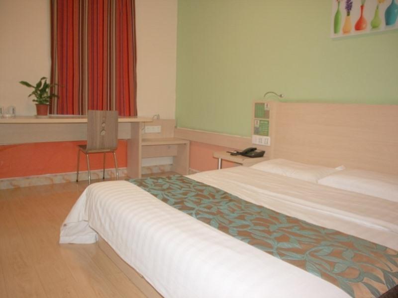 GreenTree Alliance Zibo Zhangdian Xiaoshangpin Renmin Road Hotel