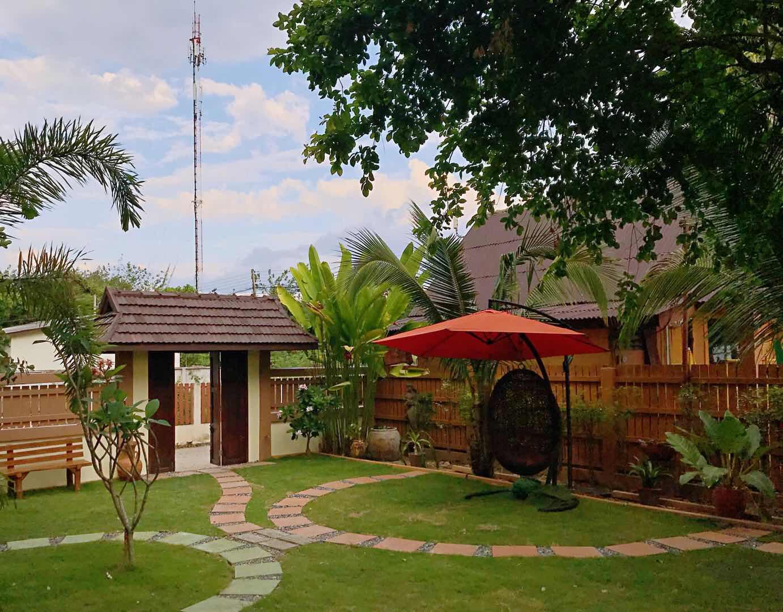 One Piece Villa