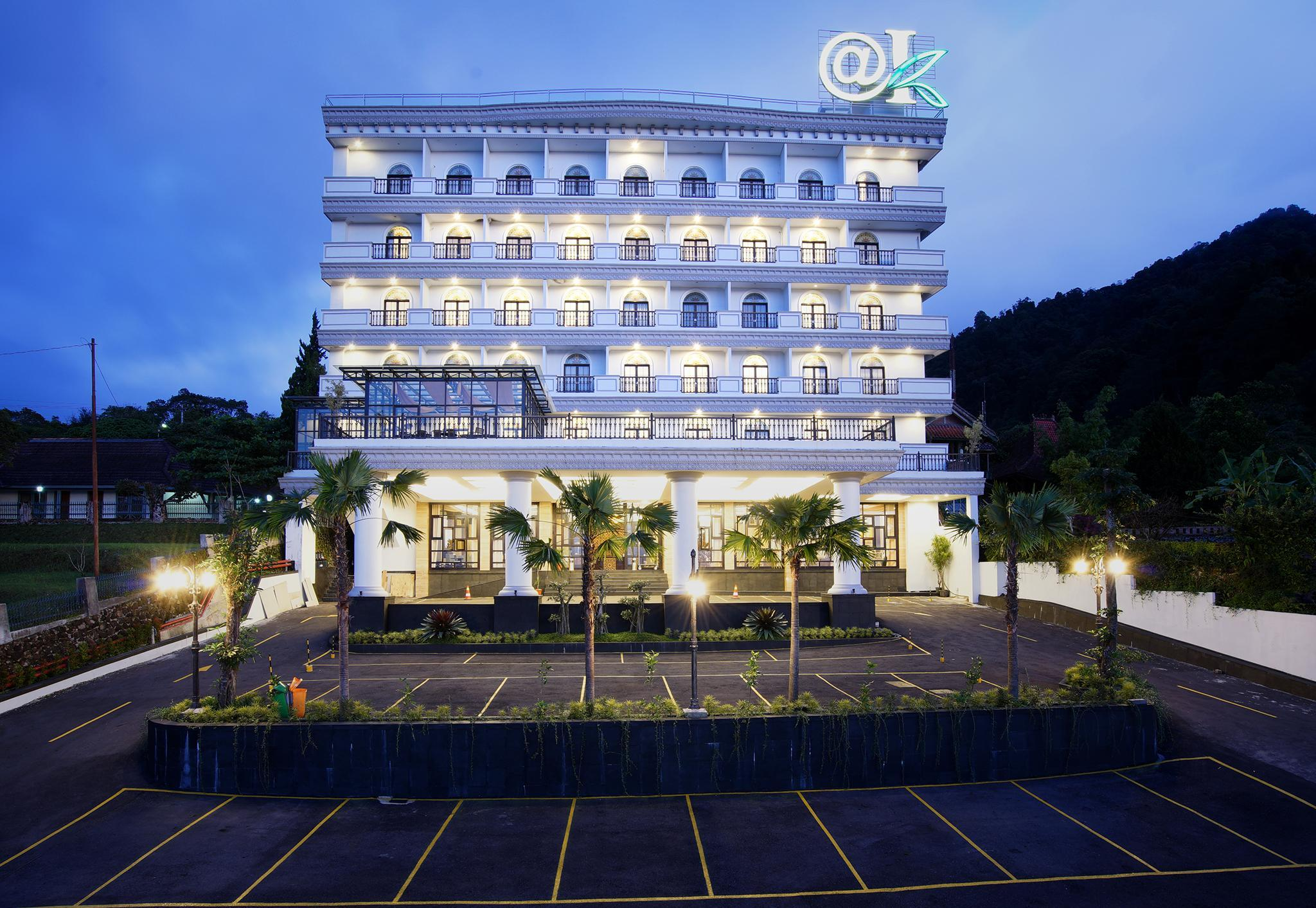 @K Hotel Kaliurang Yogyakarta