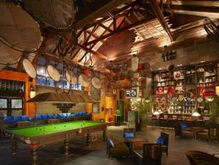 Indigo Pearl Hotel Phuket - Bar/Bekleme Salonu