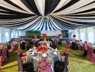 Indigo Pearl Hotel Phuket - Tesis özellikleri