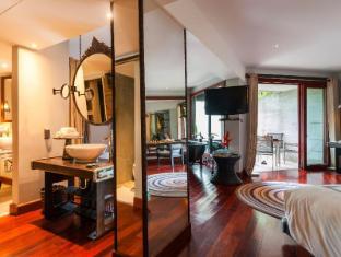 Indigo Pearl Hotel Phuket - Konuk Odası