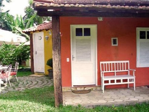 Pousada Villa Luna