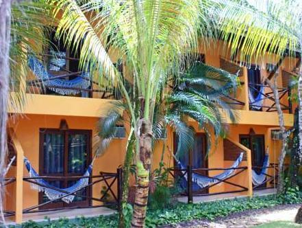 Pousada Villa N'kara