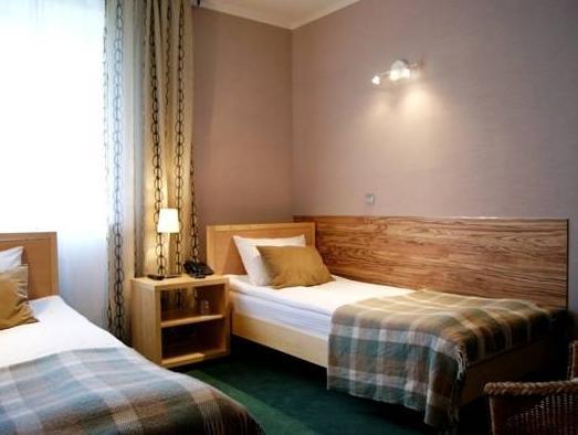 Kora VIP Hotel Sheremetyevo