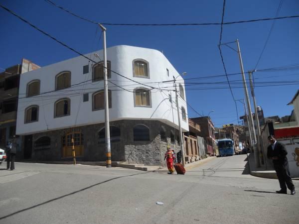 Kuntur Inn
