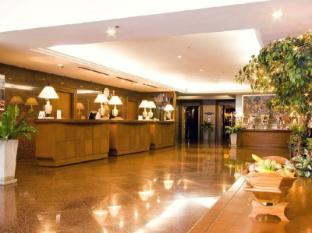 Pratunam Park Hotel
