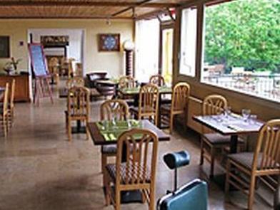Hotel Restaurant La Longue Vue